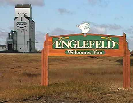 Welcome to Englefeld