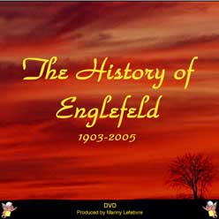 Englefeld school Logo