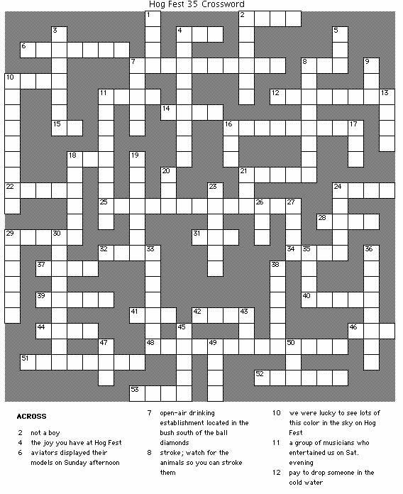 crossword page1